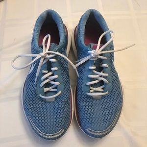 Nike lunartrainer shoes size 9.5